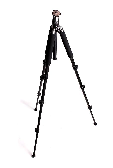 IXUS 310 HS DURAGADGET 2-in-1 Extendable Travel Tripod IXUS 1000 HS /& IXUS 1100 HS Compatible with Canon IXUS 230 HS