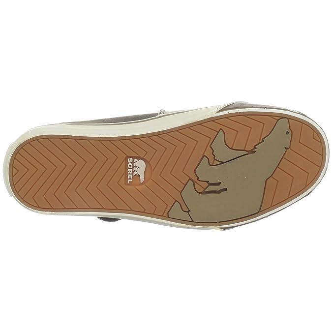 c8293e446c10b Sorel Women's Sentry MJ Sneaker