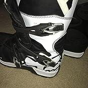Fox 16448-001-10 Fox Comp 5 Boot Black Negro