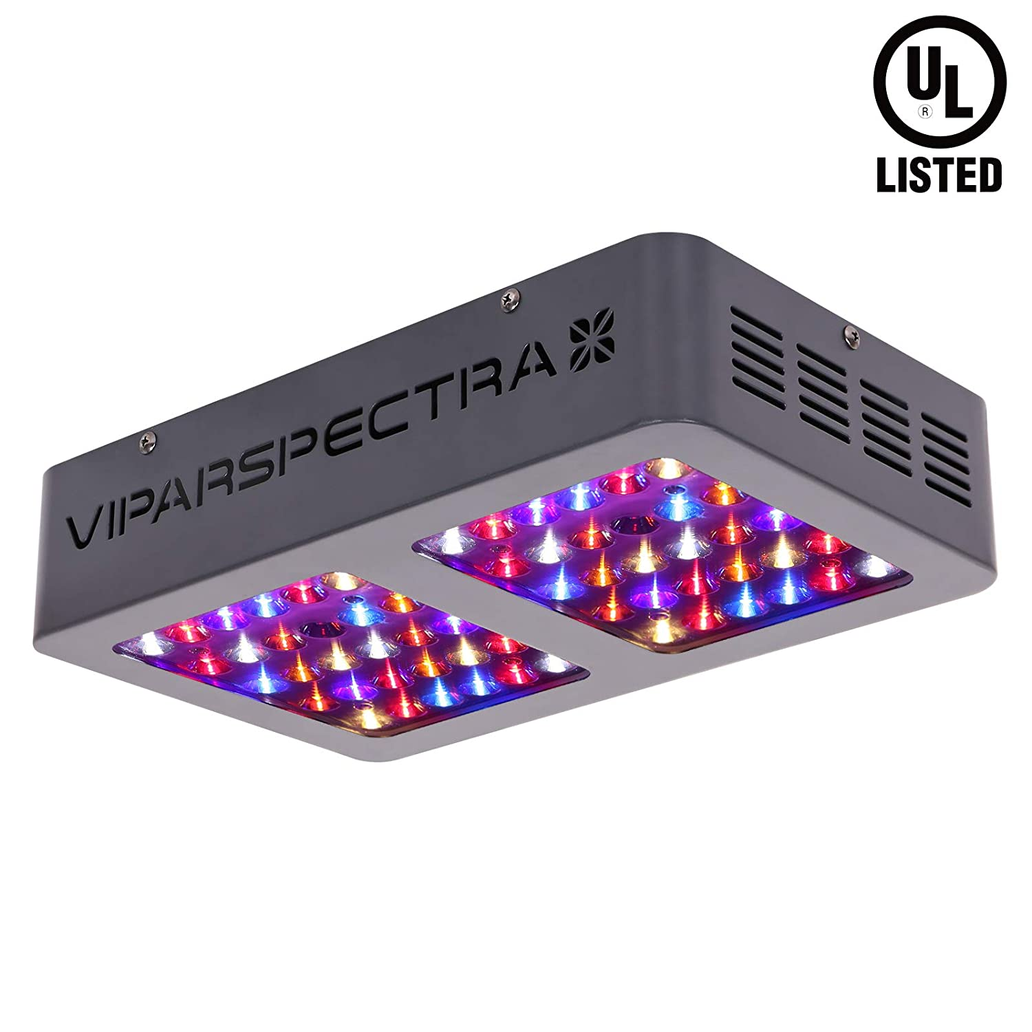 Top 10 Best Chinese Led Grow Lights Reviews in 2020 4