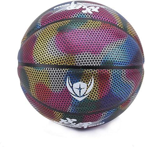 coil.c - Balón de Baloncesto para Exteriores, Profesional ...