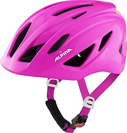 Alpina FB Jr 2.0 LE Radhelm Children Helmet Youth Helmet Black-Green-Blue Matt 50-55