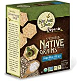 Amazon.com: Harvest Stone Original Brown Rice, Sesame and