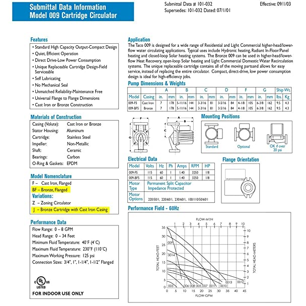 taco 110 circulator wiring diagram   34 wiring diagram