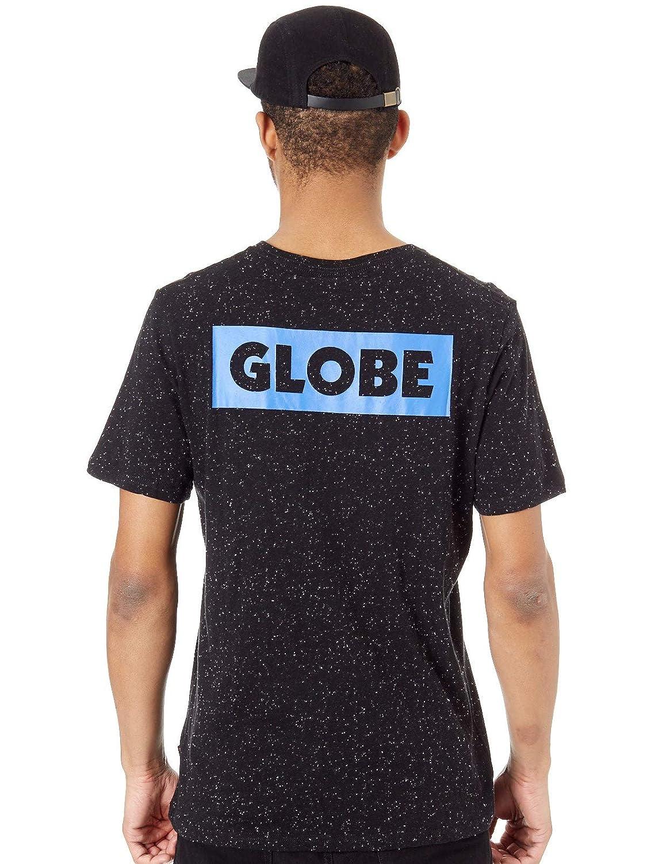 Globe Sticker Tee II Maglietta Uomo