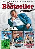 """Der Bestseller / 3 DVDs (mit """"Bulle von Tölz""""- Darsteller Ottfried Fischer)"""