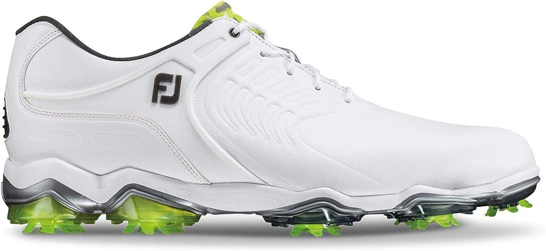 Footjoy Men's Tour S Golf Shoes: Amazon