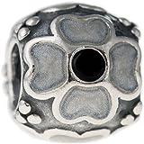 Pandora Damen-Bead Sterling-Silber 925 KASI 79433EW