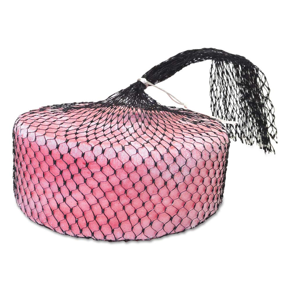 Boardwalk G20 14-Week Super Block Deodorizer, 20lb, Pink, Cherry