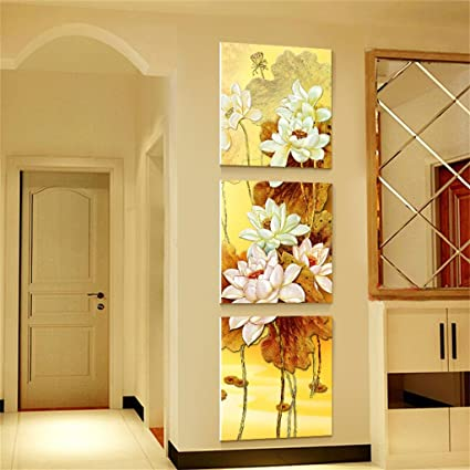 Mr.Zhang\'s Art Home Painting 50 * 50 * 2.5 cm Penderies ...