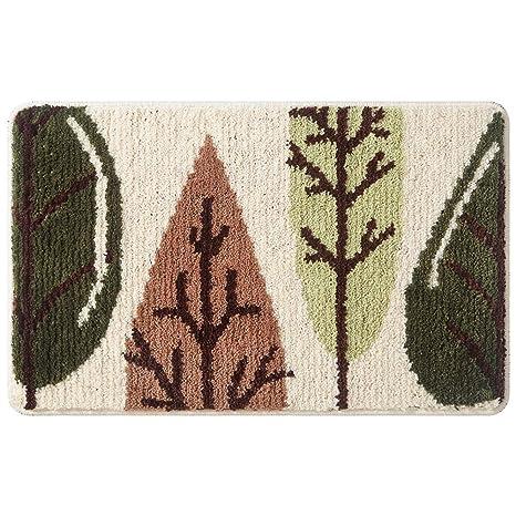 Amazon.com: Alfombrillas de baño, alfombras y alfombras ...