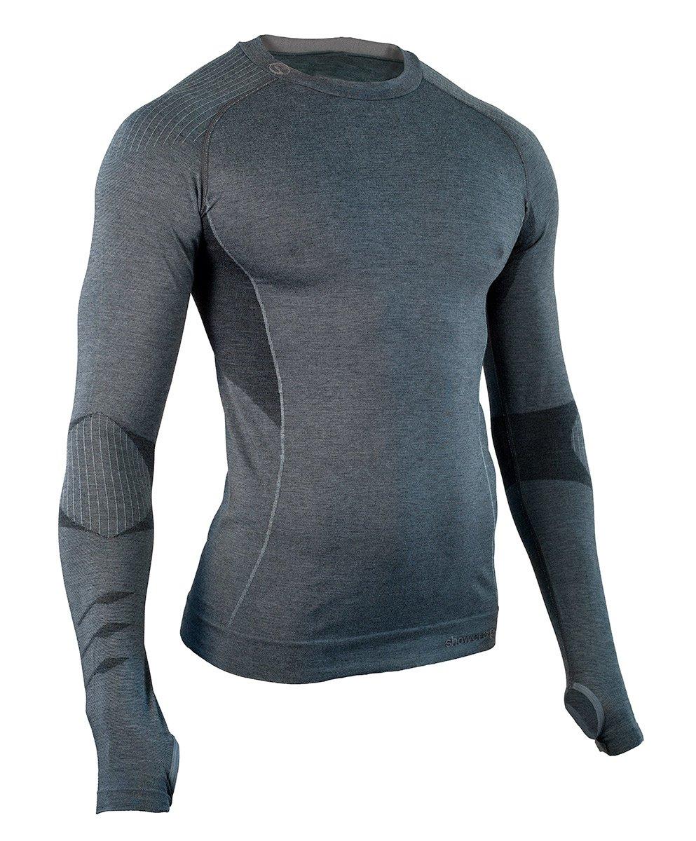 Showers Pass Herren Body Mapped Unterhemd