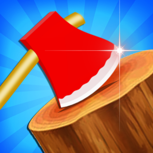 (Axe Champ - Throwing Games Free)