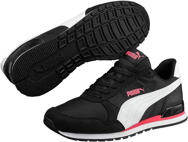 PUMA St Runner V2 NL, Chaussures de Cross Mixte