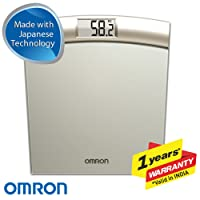 Omron HN-283 Digital Body Weight Scale