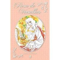 Rosa De Versalhes- Volume 4