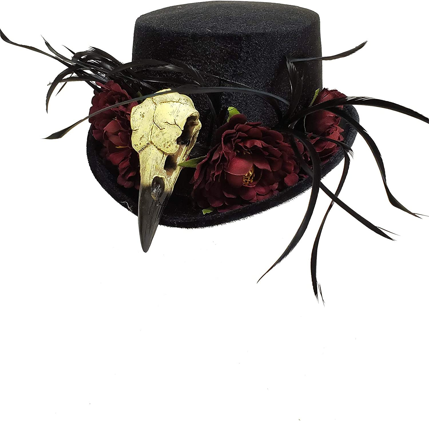 Women's Voodoo Costume Hat