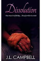 Dissolution Kindle Edition
