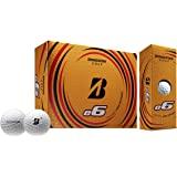Bridgestone e6 Golf Balls (One Dozen)