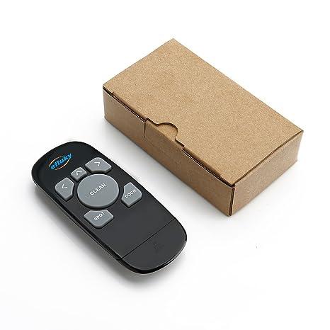 Amazon.com: efluky - Mando a distancia por infrarrojos para ...
