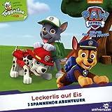 Paw Patrol CD 5