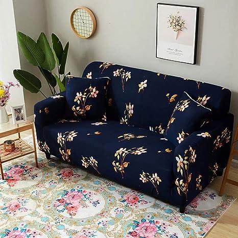 SSLBOO Stretch Sofa Cover Slipcovers Elastico All-Inclusive ...