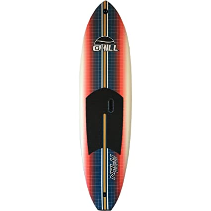 Chill Nalu 8 Stand-Up Paddle Board Package