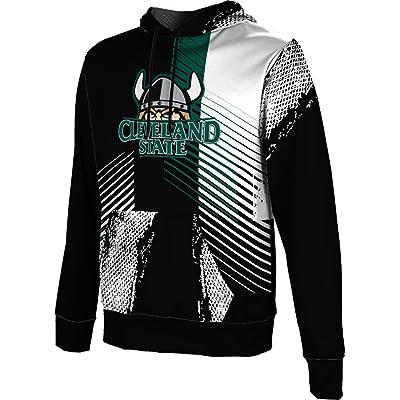 ProSphere Cleveland State University Men's Hoodie Sweatshirt - Hustle