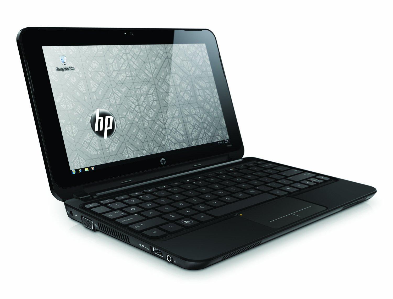HP Mini 1010NR Wireless Assistant Drivers PC