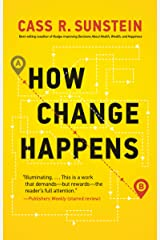 How Change Happens Kindle Edition