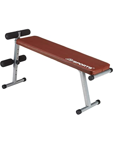 Amazon.es: Bancos de peso estándar - Musculación: Deportes y aire ...