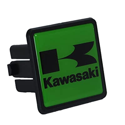 Kawasaki K069-8504-GNNS Hitch Cover