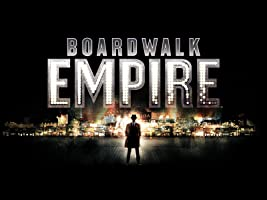 Boardwalk Empire Season 1