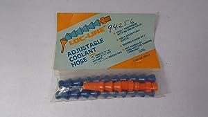 Loc-Line LP-40413 1/4 Loc Line Coolant Hose Kit