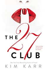 The 27 Club Kindle Edition