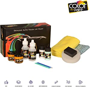 Peugeot 5008 / GRIS Shark Nacre - M49P / Color and Paint Touch UP Paint System for Paint Chips and Scratches/Plus Care