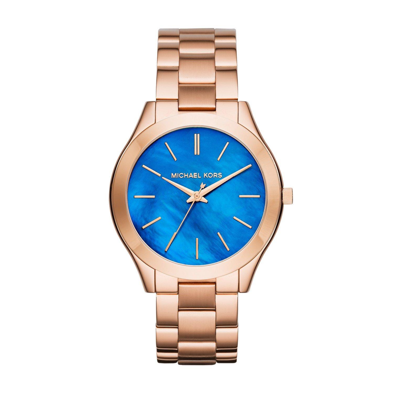 Michael Kors Damen-Uhren MK3494