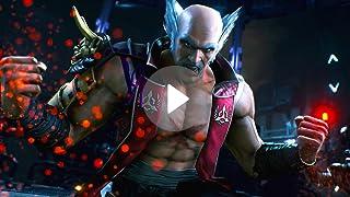 Amazon com: Tekken 7 - PlayStation 4: Bandai Namco Games Amer: Video