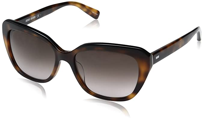 ae8443cf62f Image Unavailable. Image not available for. Color  Bobbi Brown Women s The  Koko s Square Sunglasses ...