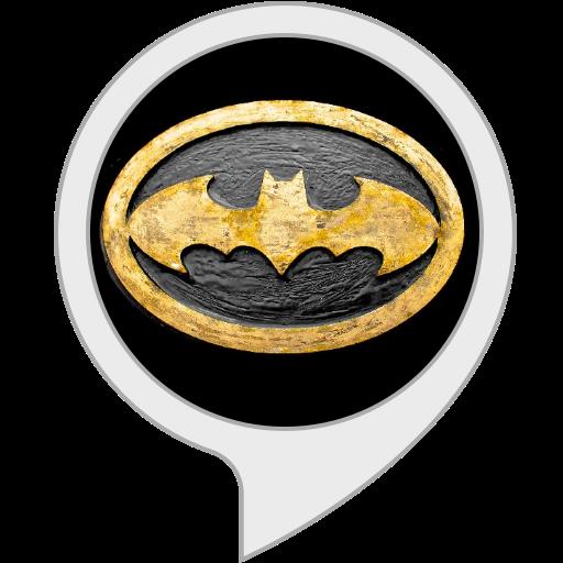 Superhero catchphrase! -