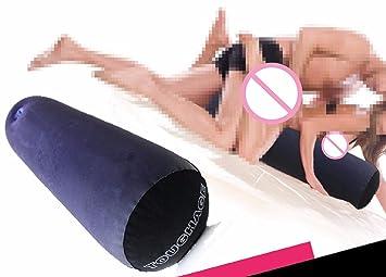 Amazon.com: Fun Toys Adults Gift Inflatable Circular Pillow ...
