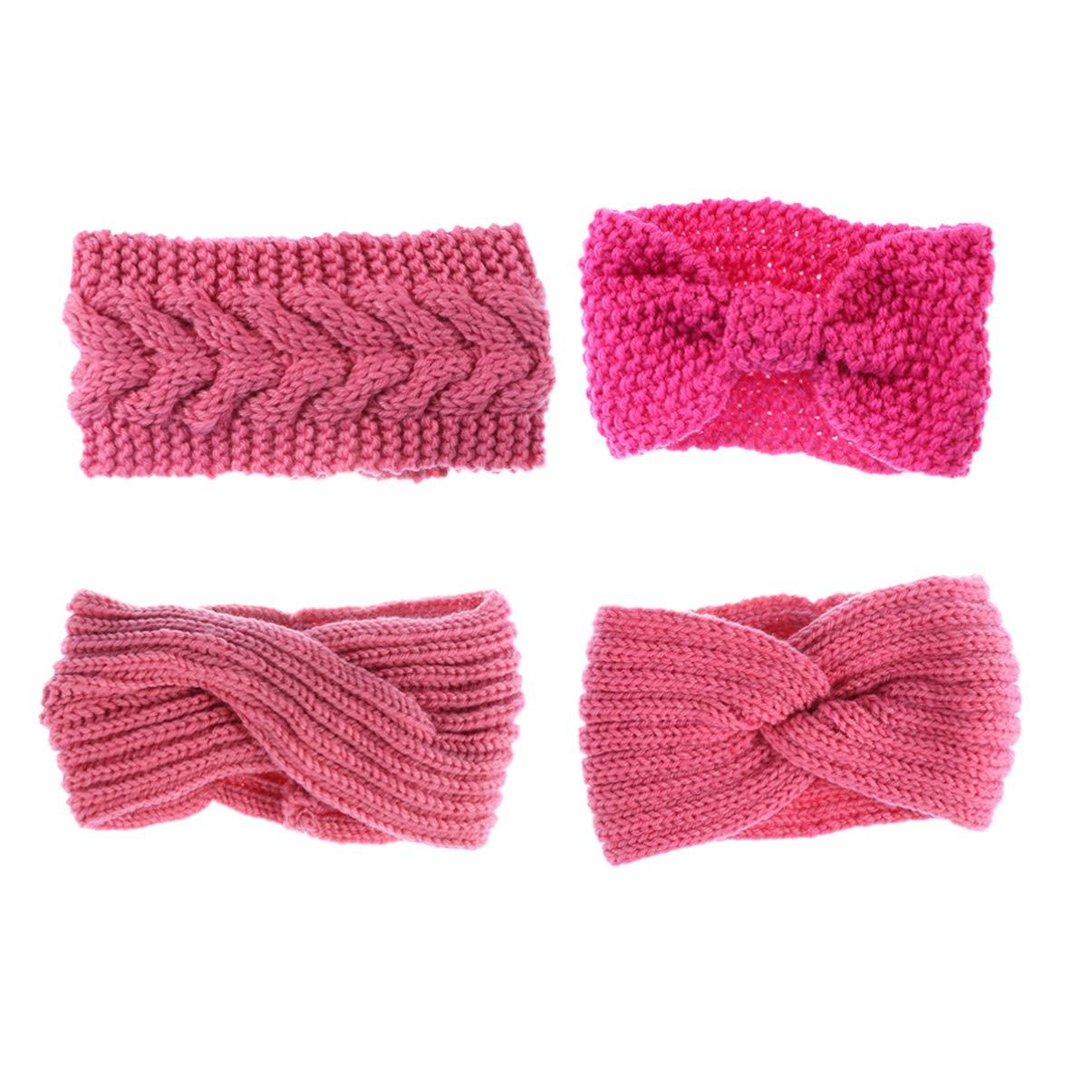Beaupretty Chunky Knit...