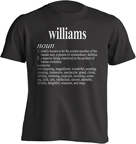 Vintage Style Wilbert Funny First Name Definition Adult T-Shirt