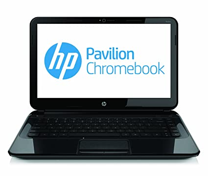 Картинки по запросу HP Pavilion Chromebook 14-C050US D1A54UA 14-Inch LED