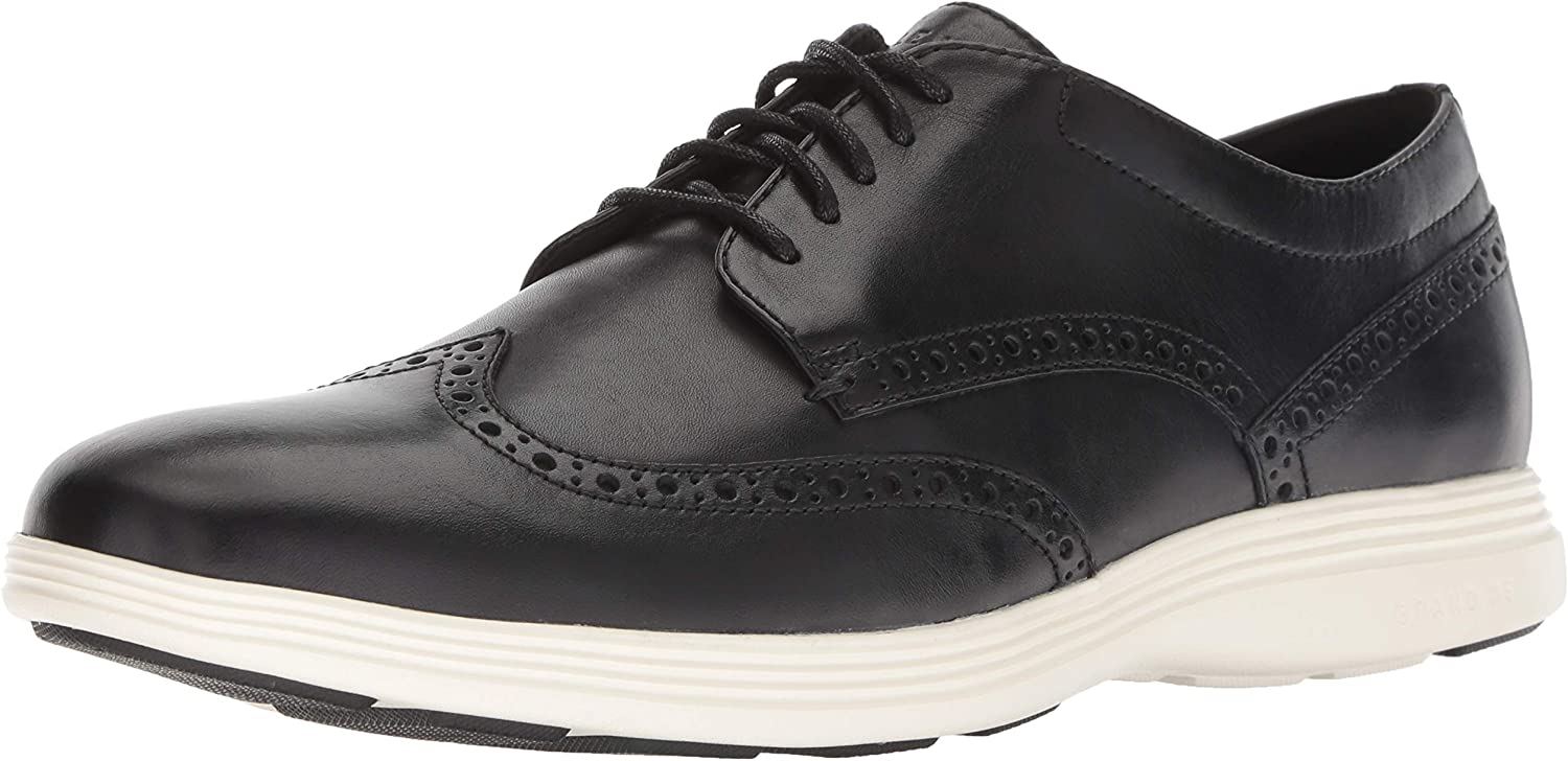 Grand Tour Wing Oxford Shoes