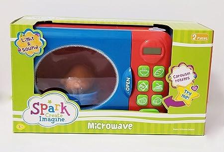 Cocina - Microondas de imaginación, Desarrollo cognitivo ...