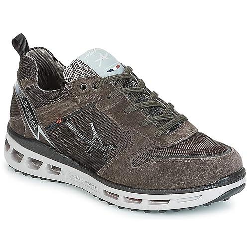 2dd28f117e42 Mephisto Women s Bonfire-tex Competition Running Shoes  Amazon.co.uk ...