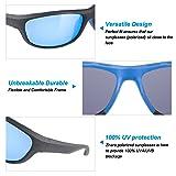 Avoalre Polarized Sports Sunglasses 100% UV