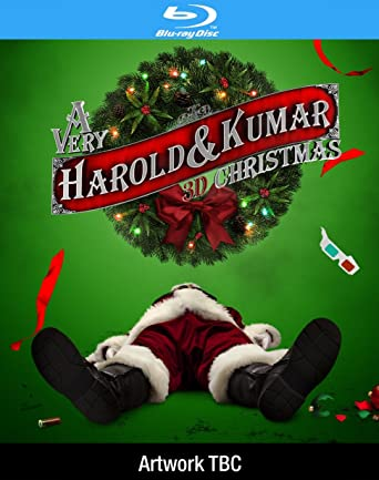 harold and kumar christmas free