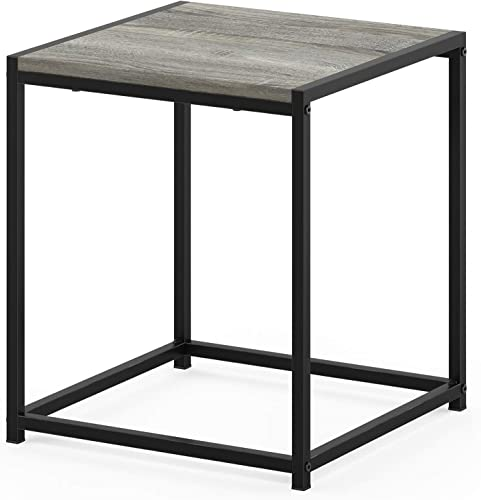 FURINNO Camnus Modern Living End Table